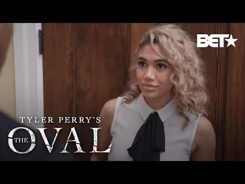 Tyler Perry Presents: The Oval