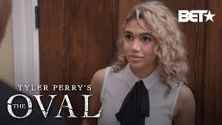 Tyler Perry Presents: The Oval (Trailer)