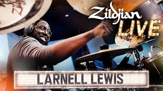 Zildjian Live! - Larnell Lewis