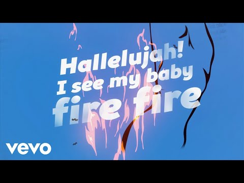Rudeboy - Fire Fire [Lyric Video]