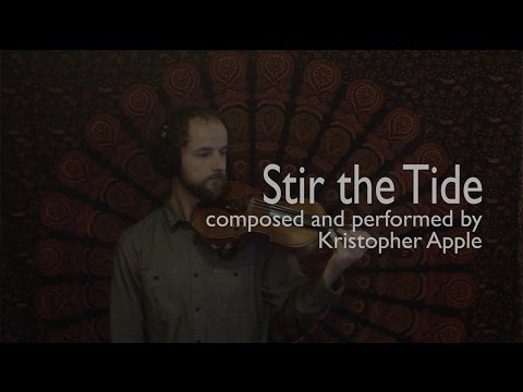 Music composed and performed by Kristopher Apple.