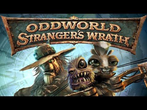 Vidéo Oddworld: Stranger's Wrath