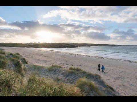 Embrace the Wild Atlantic Way of Life