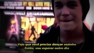 Austin Mahone   Shadow Tradução Legendado Official Videos