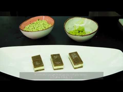 Opening / Intro Video of Chef Rishi Naleendra for GastroMonth Awards 2017 Gala Dinner