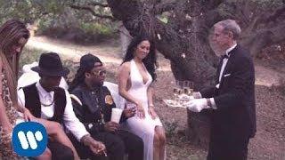 Video Drunk Af de Bob feat. Ty Dolla $ign