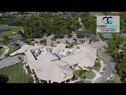 Bears Paw Country Club Naples Florida Real Estate Homes & Condos Clubhouse
