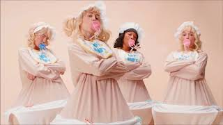 Miley Cyrus - Baby Step (No talking) On SNL