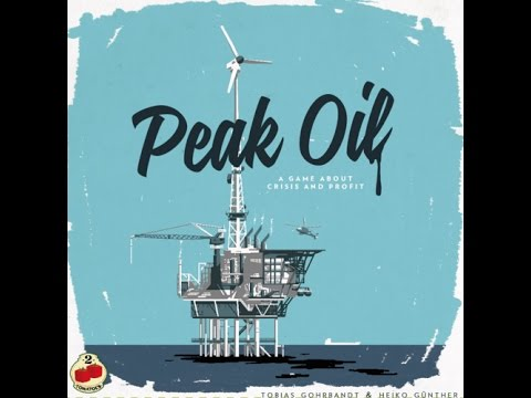 Undead Viking's Video Review of Peak Oil