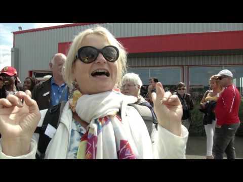 UNADEV TV » Gym Douce et fitness à l'Unadev Rhône-Alpes
