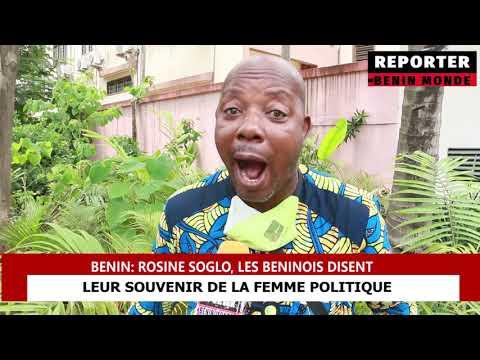 REPORTER BENIN MONDE: C'EST UNE DENT QU'ON ENLÈVE AU BÉNIN REPORTER BENIN MONDE: C'EST UNE DENT QU'ON ENLÈVE AU BÉNIN