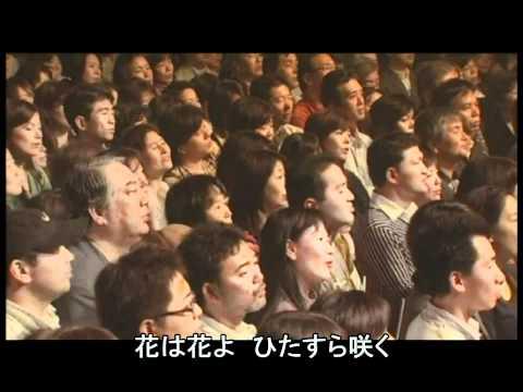 , title : '花(HANAはな)谷村新司 (Shinji Tanimura) LIVE