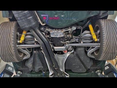 ** Revisit ** BMW E36 M3 Underside Restoration - 4 years on
