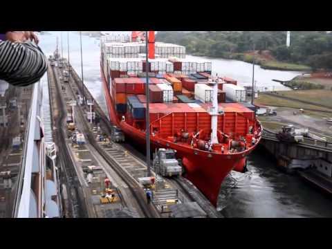 , title : 'Авария в Панамском канале / Panama Canal Ship Accident'