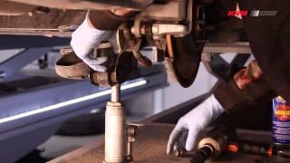 Montážní návod KYB - zadní TOYOTA Prius