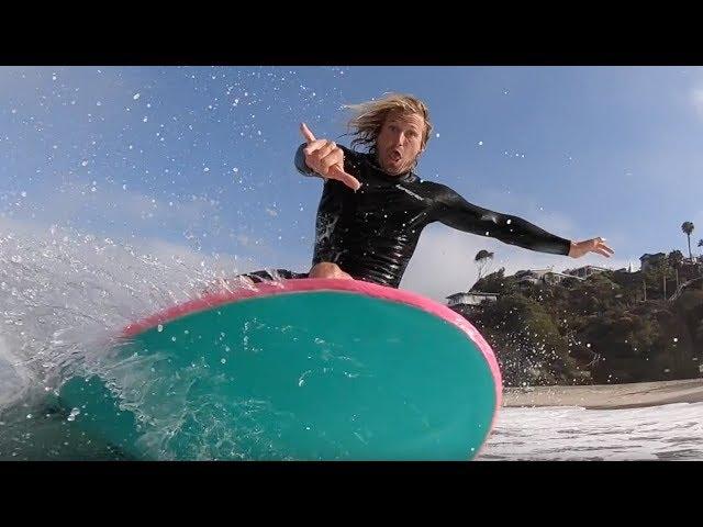 More MADNESS team CATCH SURF