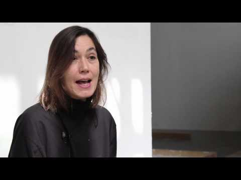 #30bienal (Ações educativas) Fernanda Gomes: Uma coisa significa outra quando muda de lugar?