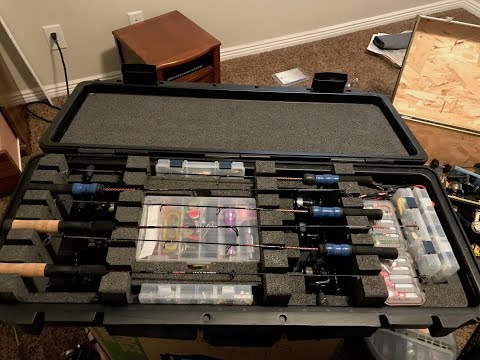 2018-2019 Ice Fishing Tackle