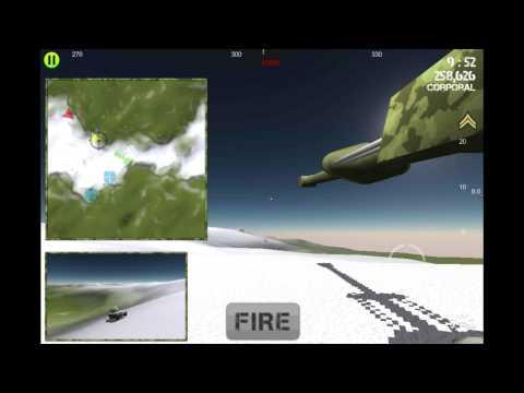 Video of Defense Artillery