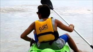preview picture of video 'Kayak en Villa Urquiza'