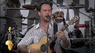 Dave Matthews Band  - American Baby (Live 8 2005)
