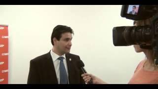 preview picture of video 'A káosz helyett rend! - Mesterházy Attila interjú'