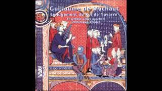 Jean-Paul Racodon - Le jugement du roi de Navarre: Quant leur consaus fu affinez...