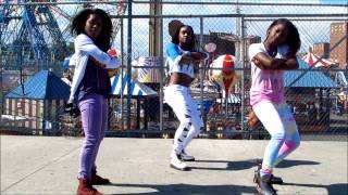 The Omg Girlz-Gucci This (Gucci That)