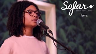 Idyl   Lost On You (LP Cover) | Sofar Liège