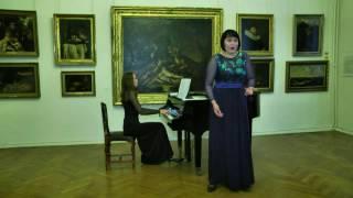 Andrea Bocelli-Romanza(cover)-Anna Kachalova