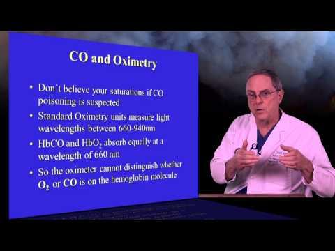 Burn treatment - chapter 2 of 4 - smoke inhalation injury