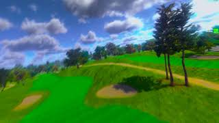 Lockdown freestyle trick training [FPV drone simulator]