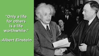 Albert Einstein Quotes Small Business Owners Can Learn From