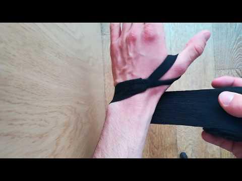 Dureri reumatoide în articulația șoldului