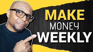 How To Make Money Online As A Beginner - NEW SYSTEM 🔥