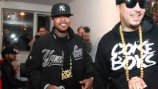 French Montana ft. Chinx Drugz - Pour It Up (Remix)