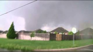 May 20, 2013 EF5 Moore OK Tornado