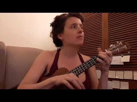 Day 324 - Whiskey Girl by Gillian Welch