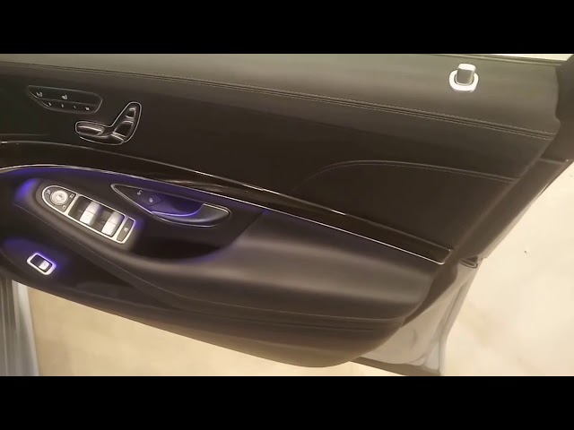 Mercedes Benz S Class S500 e Hybrid 2015 for Sale in Karachi