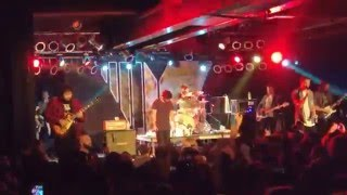 Dance Gavin Dance - Death Of A Strawberry (DGD 10 Year Anniv Tour, ATL)