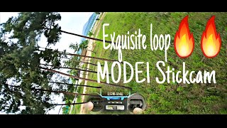 FPV MODE1 Stickcam Exquisite loop????