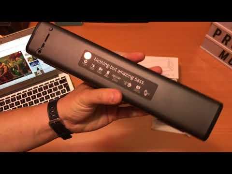 Altavoz Eivotor Bluetooth