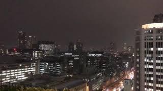 中之島大阪夜景穴場スポット動画