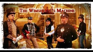 THE WILMSHURST MACHINE SALUTE