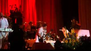 Faith No More - Why Do You Bother (live Malta Festiwal Poznań 04/07/2012)