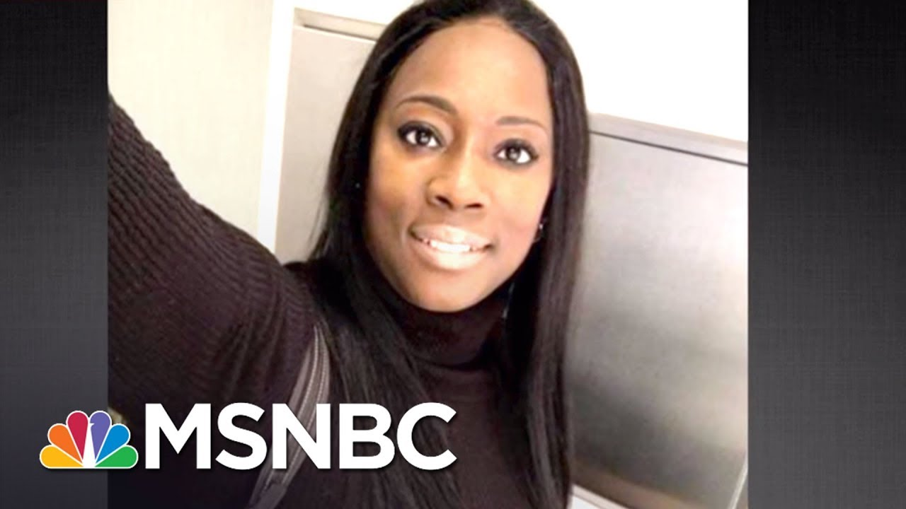 Texas Woman Gets 5 Years In Prison For Voting Illegally   All In   MSNBC thumbnail