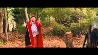 Návrh - Tanec u ohně se zpěvem