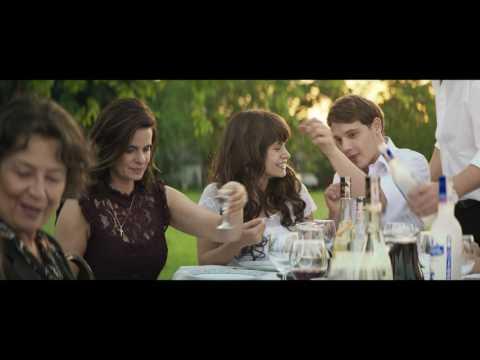 """ביקורת סרט - פסטיבל הסרטים הבינלאומי ה-33 חיפה: """"הקו"""""""