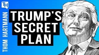Trump Healthcare - Will His Secret Plan Help Republicans Win in 2020?