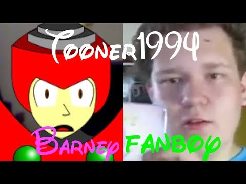 TBONE'S THROWBACK THURSDAYS: Tooner1994's Video For You Barney Fans
